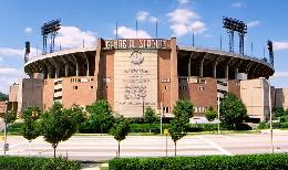 Baltimore Memorial Stadium